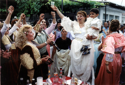 Re: Traditat e dasmave shqiptare