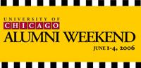 photo:  alumni weekend