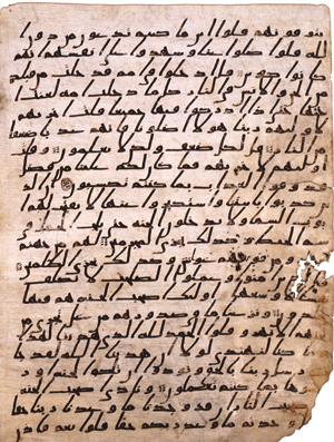 Islams origins